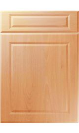 unique new fenland ellmau beech kitchen door