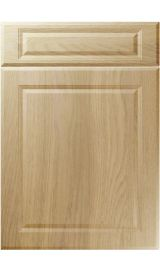 unique new fenland lissa oak kitchen door