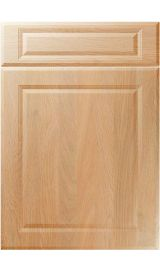 unique new fenland montana oak kitchen door