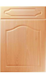 unique new sudbury ellmau beech kitchen door