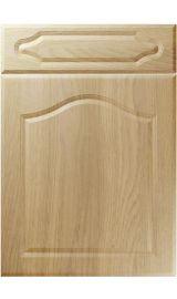 unique new sudbury lissa oak kitchen door