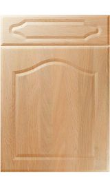 unique new sudbury montana oak kitchen door