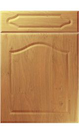 unique new sudbury winchester oak kitchen door