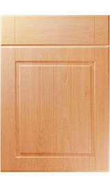 unique nova ellmau beech kitchen door