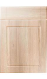 unique nova moldau acacia kitchen door