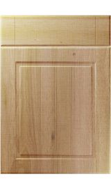 unique nova odessa oak kitchen door