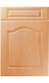 unique ribble ellmau beech kitchen door