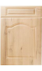 unique ribble iconic beech kitchen door