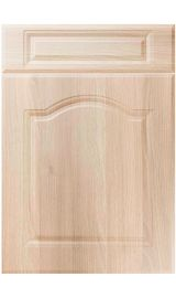 unique ribble moldau acacia kitchen door