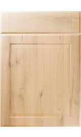 unique willingdale iconic beech kitchen door