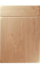 unique winwick light winchester oak kitchen door
