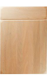 unique winwick montana oak kitchen door