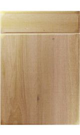 unique winwick odessa oak kitchen door