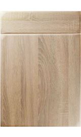 unique winwick sonoma oak kitchen door