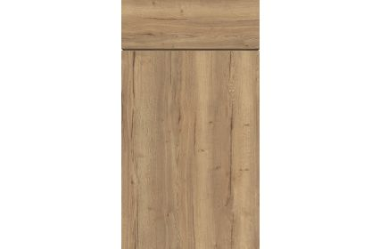 Gravity Halifax Natural Oak kitchen door