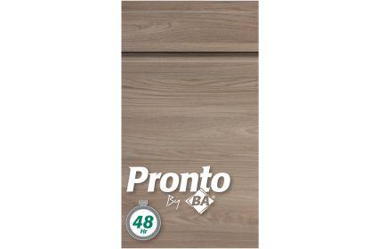 Pronto Malton Stone Elm (22mm) kitchen door