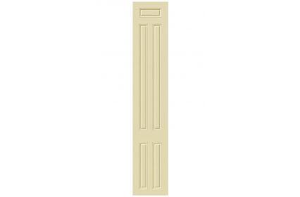 Bella Broadway Vanilla bedroom door