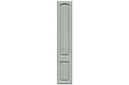 Bella Westbury London Concrete bedroom door