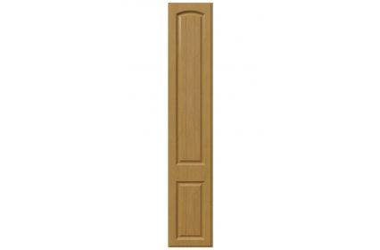 Bella Westbury Pippy Oak bedroom door