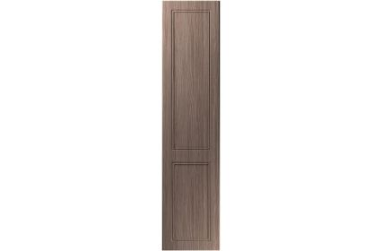Unique Ascot Brown Grey Avola bedroom door