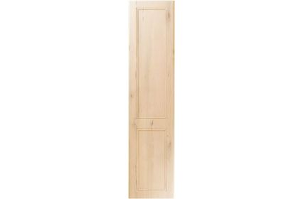 Unique Ascot Iconic Beech bedroom door