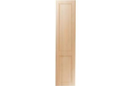 Unique Ascot Light Ferrara Oak bedroom door