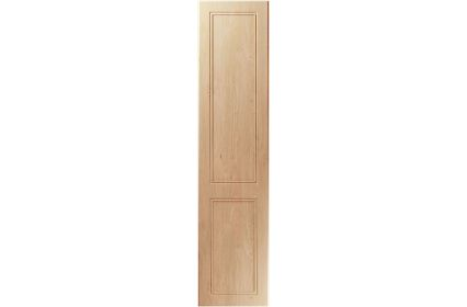 Unique Ascot Light Winchester Oak bedroom door