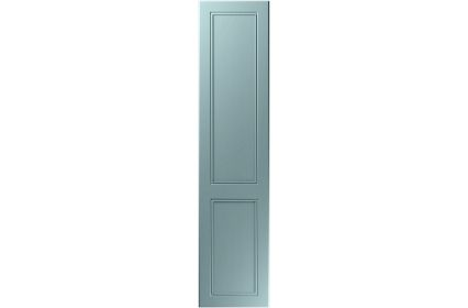 Unique Ascot Painted Oak Fjord bedroom door