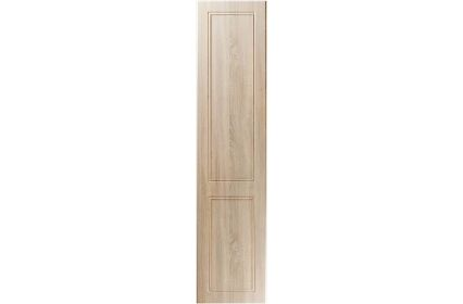 Unique Ascot Sonoma Oak bedroom door
