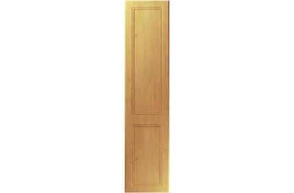 Unique Ascot Winchester Oak bedroom door