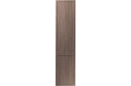 Unique Balmoral Brown Grey Avola bedroom door