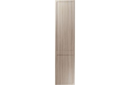 Unique Balmoral Driftwood bedroom door