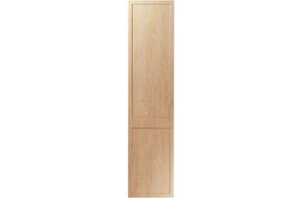 Unique Balmoral Light Winchester Oak bedroom door