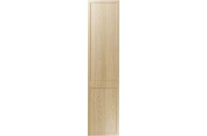 Unique Balmoral Lissa Oak bedroom door