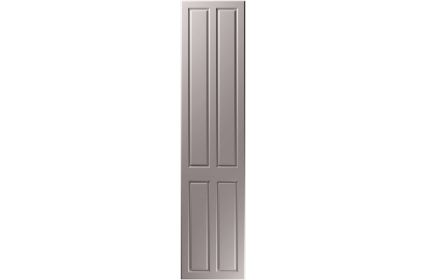 Unique Benwick Super Matt Dust Grey bedroom door