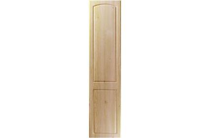 Unique Boston Odessa Oak bedroom door