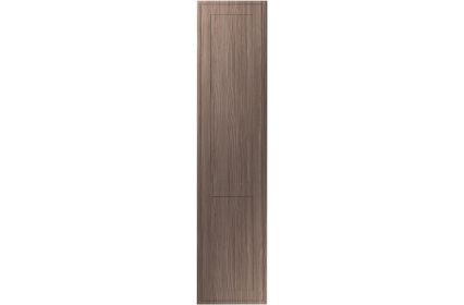 Unique Bridgewater Brown Grey Avola bedroom door