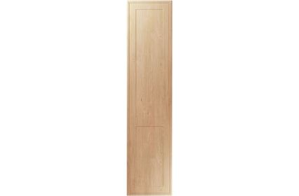 Unique Bridgewater Light Winchester Oak bedroom door