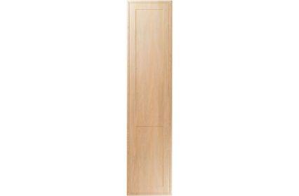 Unique Bridgewater Montana Oak bedroom door