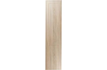 Unique Bridgewater Sonoma Oak bedroom door