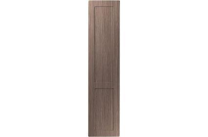 Unique Brockworth Brown Grey Avola bedroom door
