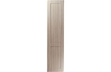 Unique Brockworth Driftwood bedroom door
