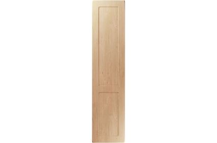 Unique Brockworth Light Winchester Oak bedroom door