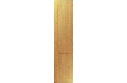 Unique Brockworth Winchester Oak bedroom door