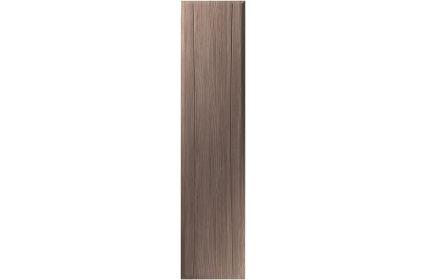 Unique Chardonnay Brown Grey Avola bedroom door