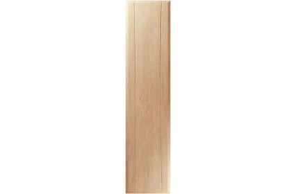 Unique Chardonnay Light Winchester Oak bedroom door
