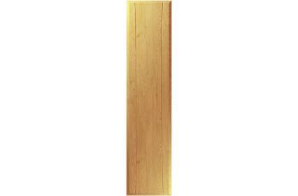 Unique Chardonnay Winchester Oak bedroom door