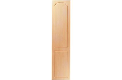 Unique Chedburgh Ellmau Beech bedroom door