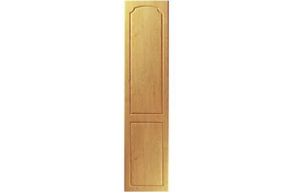 Unique Chedburgh Winchester Oak bedroom door