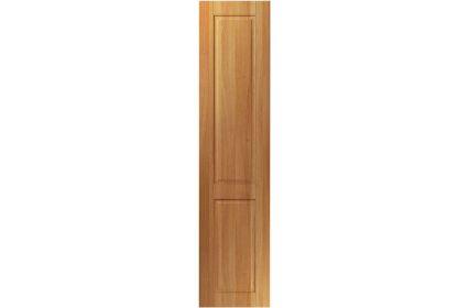 Unique Coniston Natural Aida Walnut bedroom door